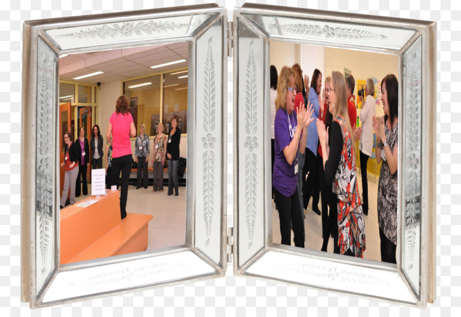 Window Picture Frames Boutique Window Png Download 16001088