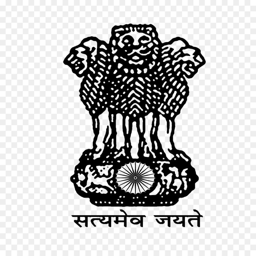 ashok stambh logo hd