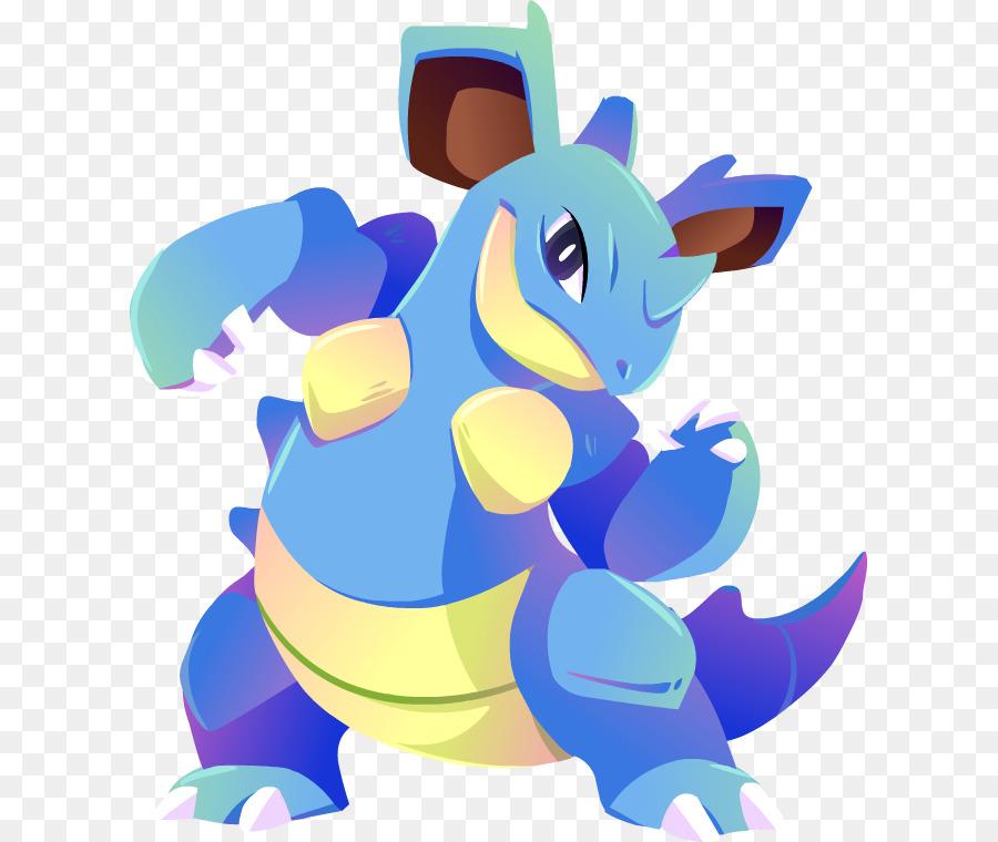 pokemon nidoqueen wiki - 900×760