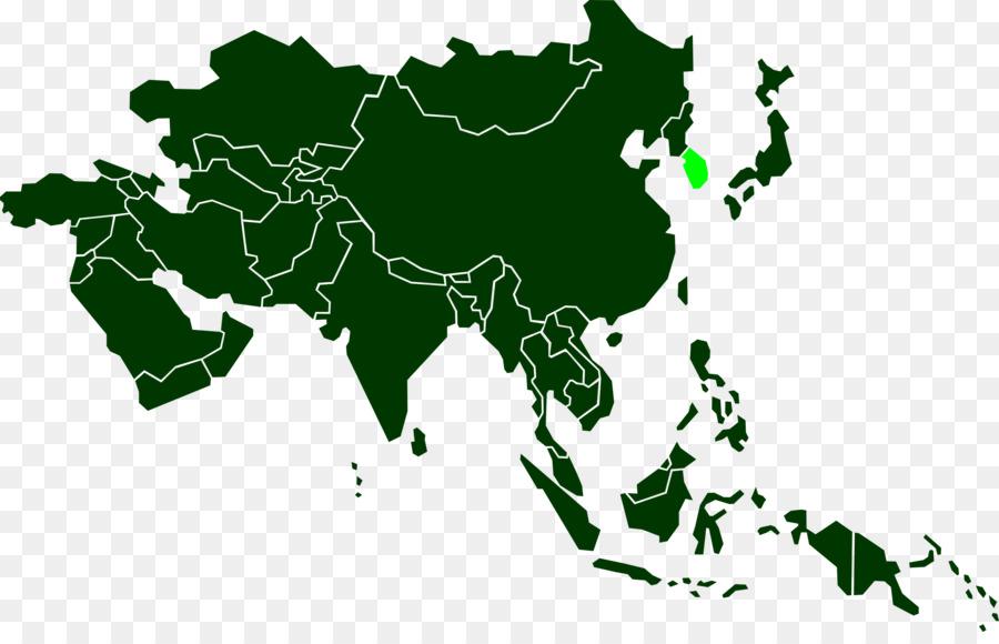 Karte Europa Asien.Osten Asien Europa Kontinent Karte Autobahn Unternehmen In