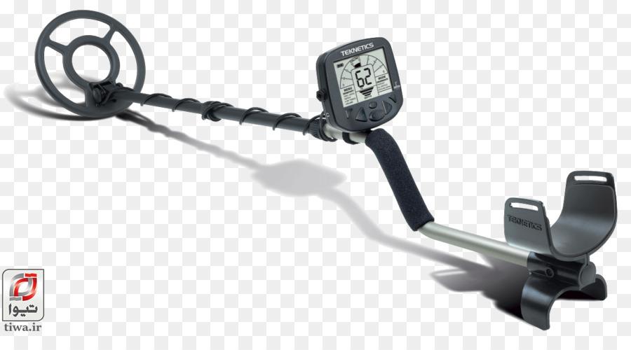 Metal detector Sensore Oro caccia al Tesoro - metal detector