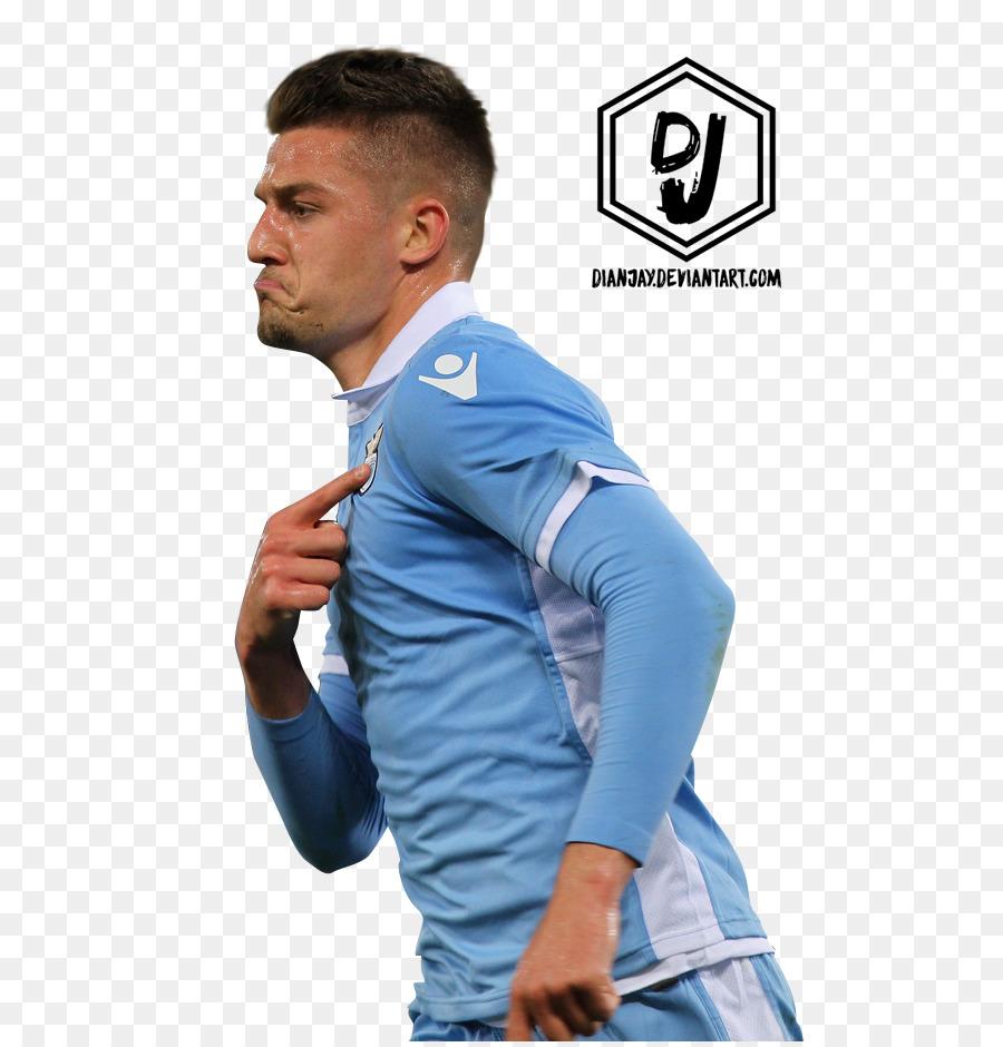 Camiseta Lazio SERGEJ MILINKOVIC-SAVIC