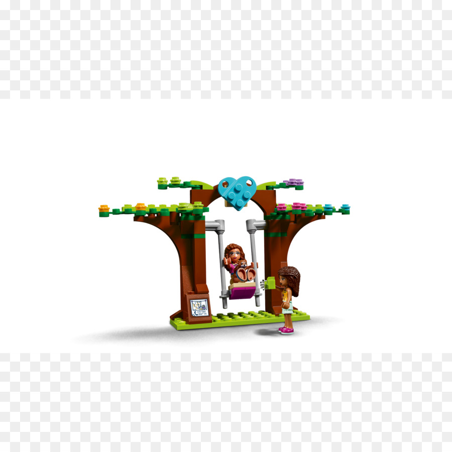 Lego 41340 Friends Friendship House Toys R Us Gift Toy Png