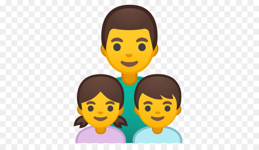 guess the emoji child family emojipedia emoji png download 512