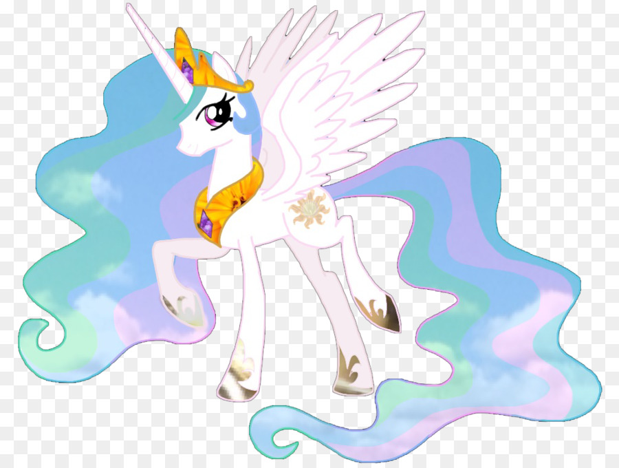 La Princesa Celestia Pony Calvados Princesa Luna Pinkie Pie - Mi ...