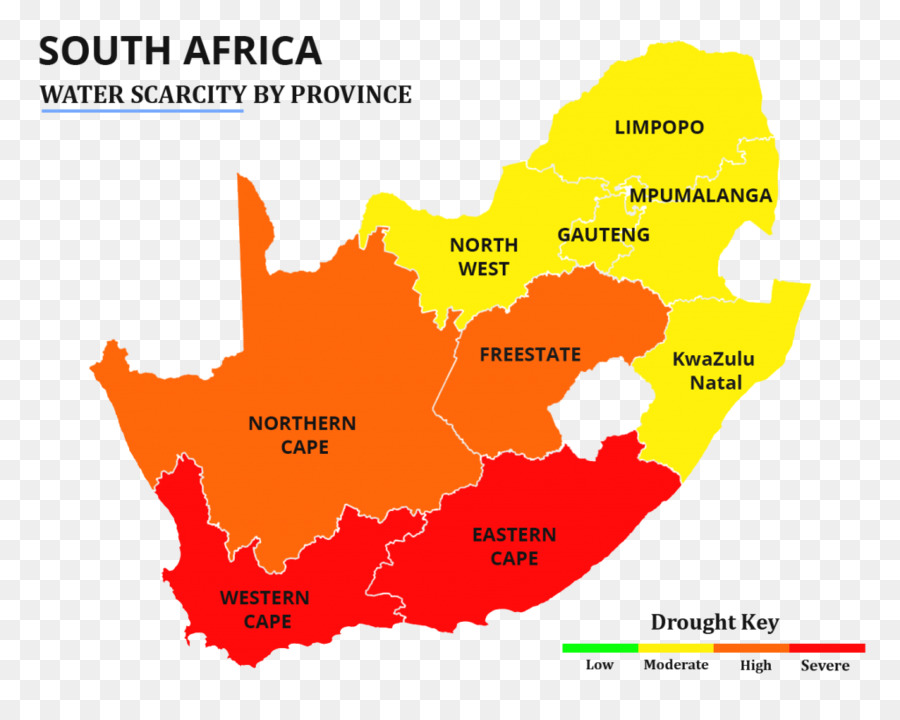 South Africa World map Blank map Road map - map png download - 1024 ...