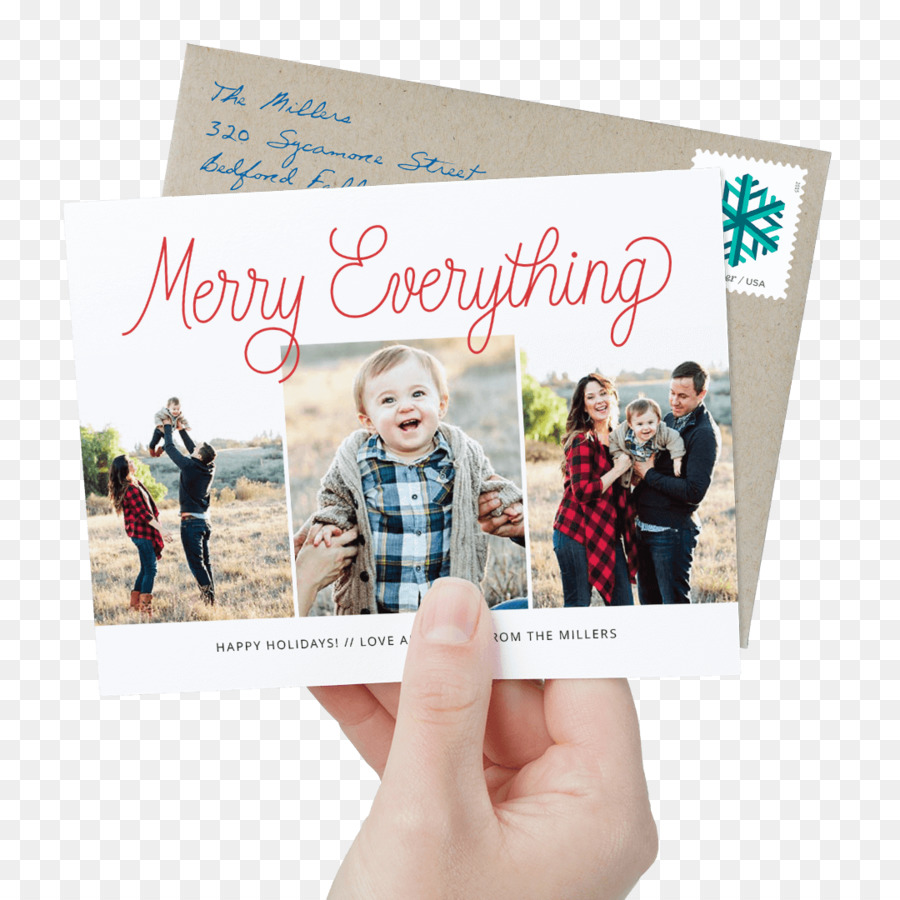 Paper Greeting Note Cards Picture Frames Font Orthodox Christmas