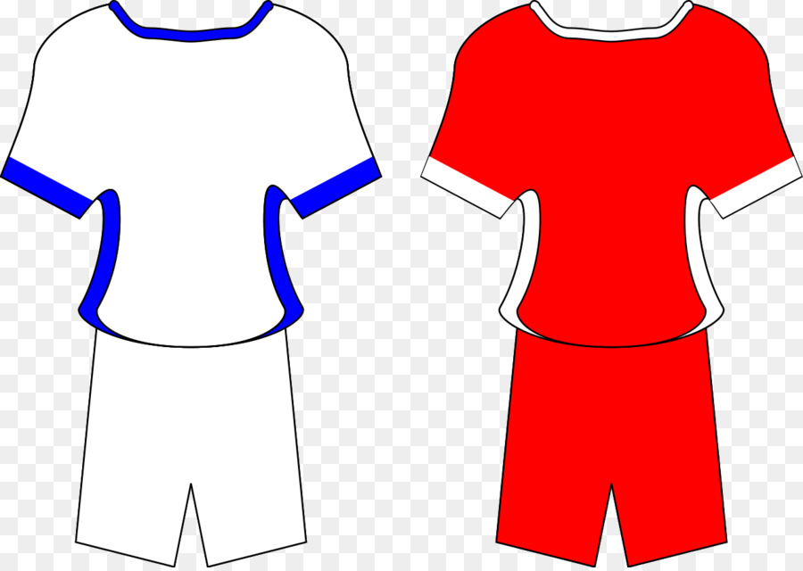 jersey t shirt kit sport clip art football kit png download 1280