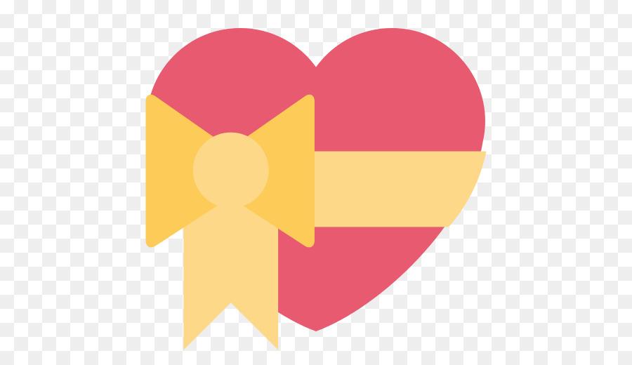 Emoji Heart Symbol Sticker Emoji Png Download 512512 Free