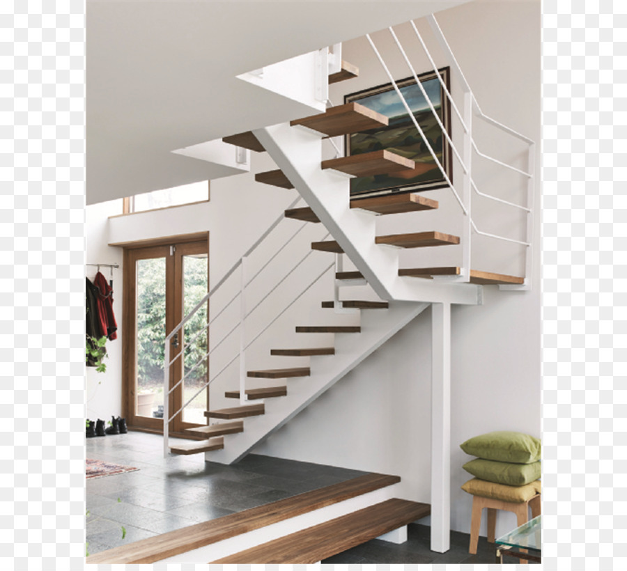 Stairs Steel Building Handrail Architectural Engineering   Steel  Construction
