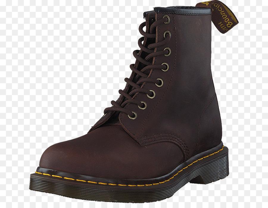 De Martens Bota Zapatos Dr Png Cuero Dr 60qA0