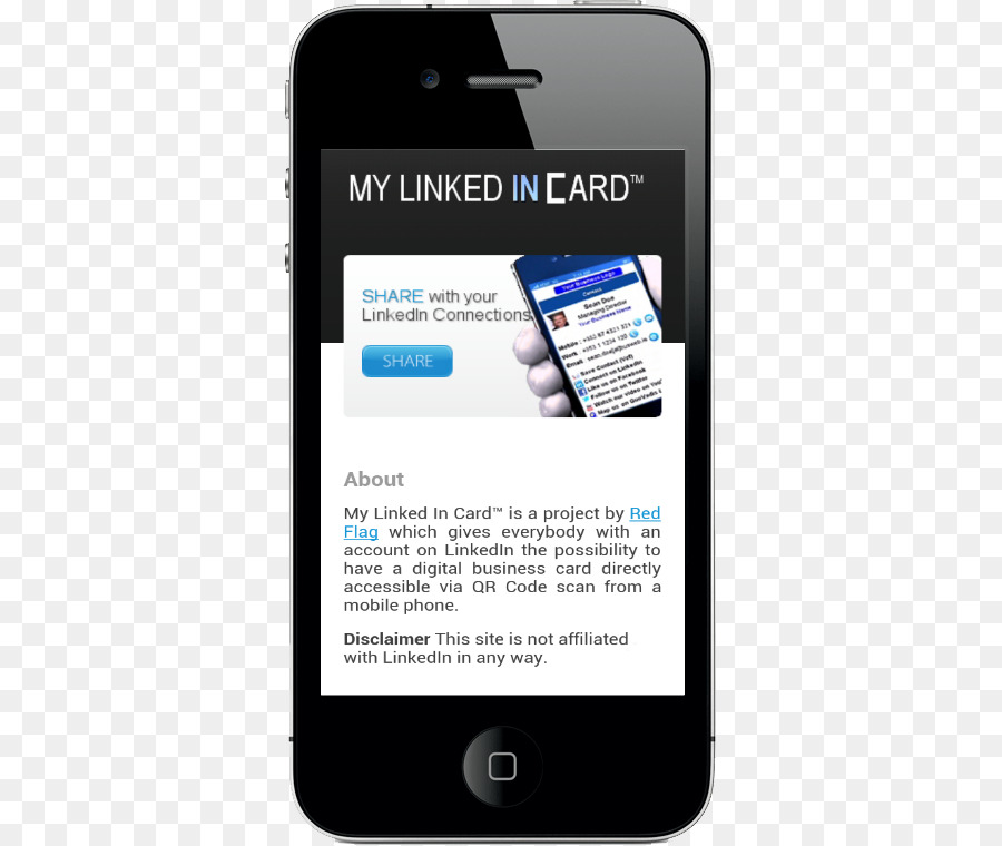 Smartphone Mobile Phones Handheld Devices Android - Business Card ...