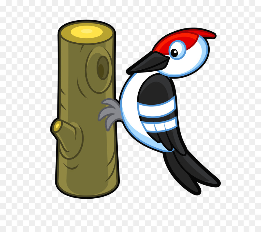 Woody Woodpecker Clip Art Natal Clip Art Lain Lain Unduh Burung