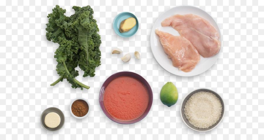 Chicken Tikka Masala Indische Küche Rezept Zutat Masala Gewürze