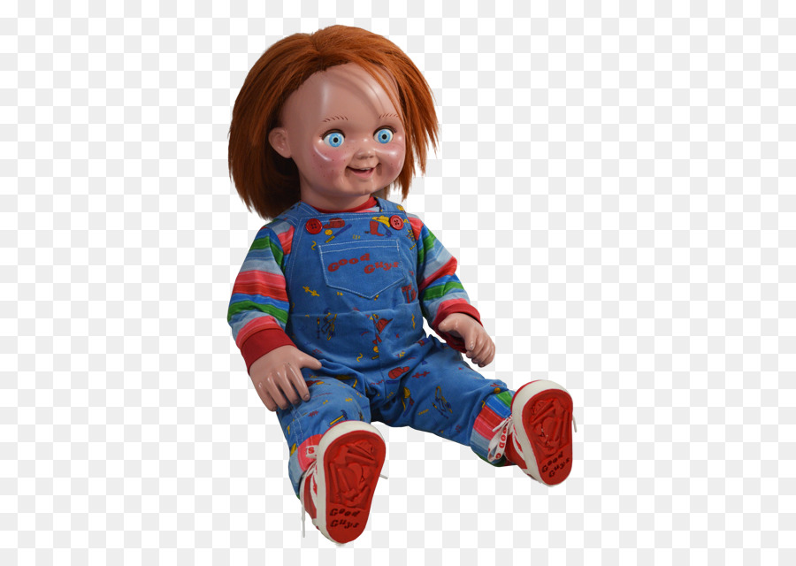 Chucky Childs Play 2 Doll Prop Replica