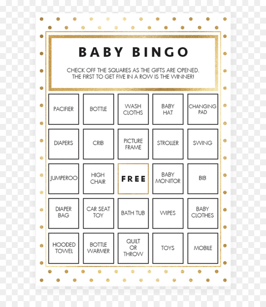Paper Baby Shower Diaper Game Gender Reveal Baby Hazel New Games