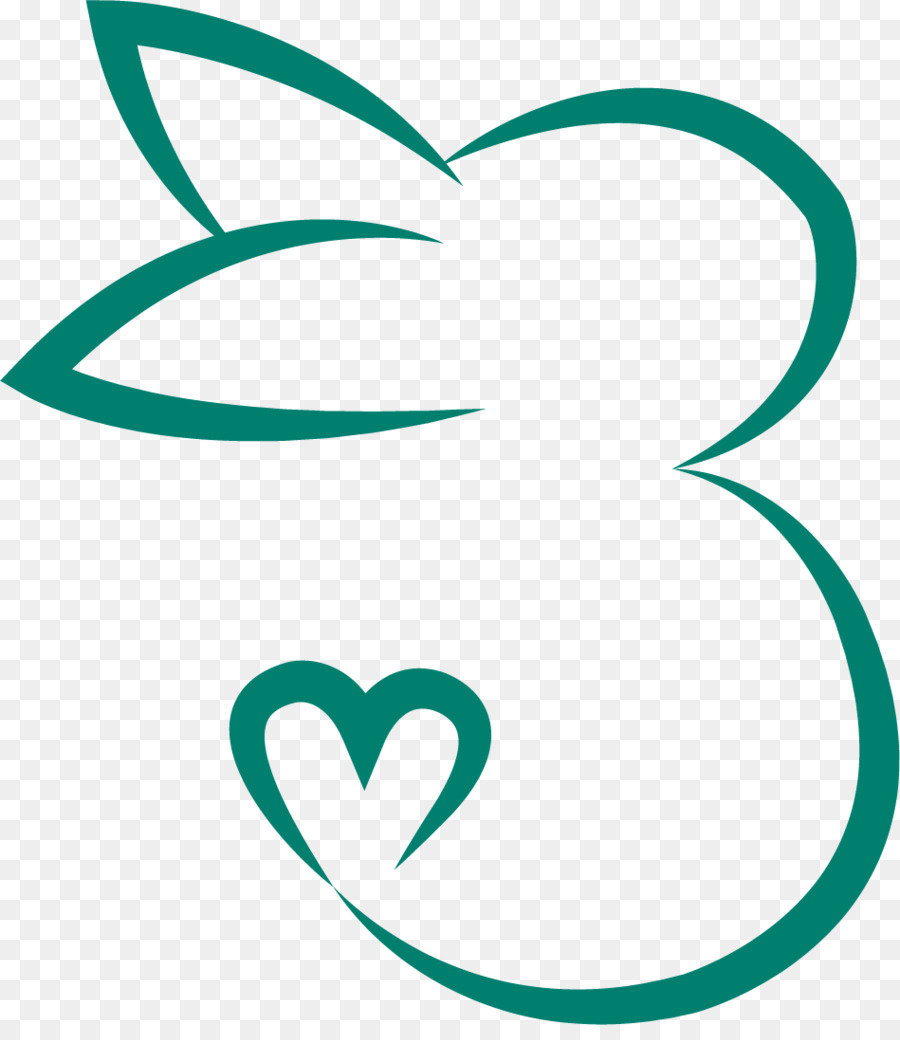 European Rabbit Santiago Video Cruelty Free Logo Png Download