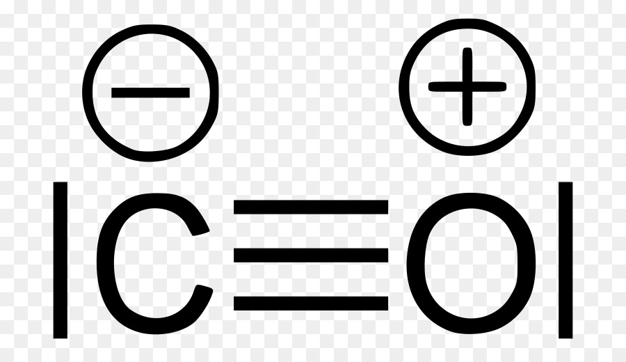 Carbon Monoxide Structural Formula Chemistry Molecule Molecular