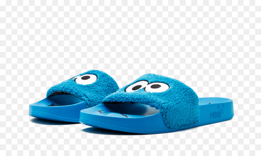 b2d63f8aeb86 Slipper Puma Adidas Shoe Nike - sesame street png download - 1000 600 -  Free Transparent Slipper png Download.