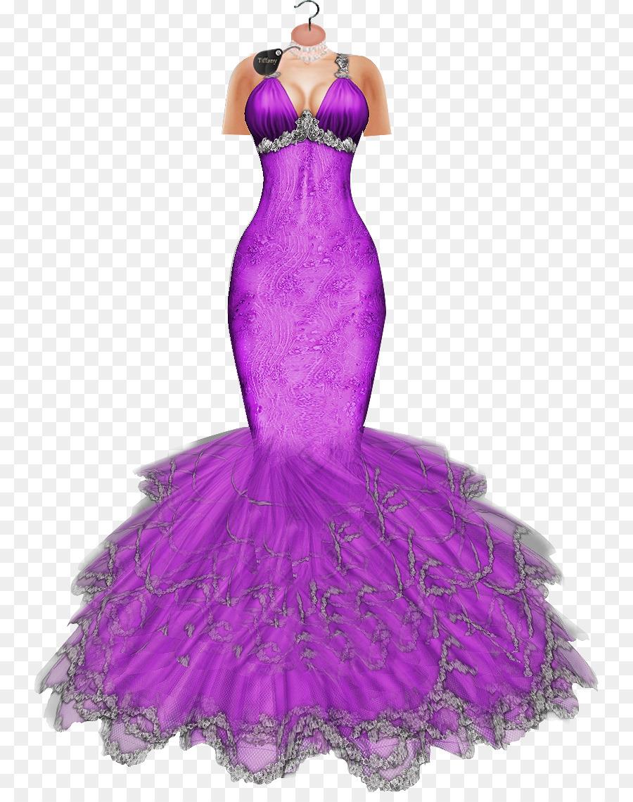Gown Cocktail dress Formal wear Clothing - dress Formatos De Archivo ...