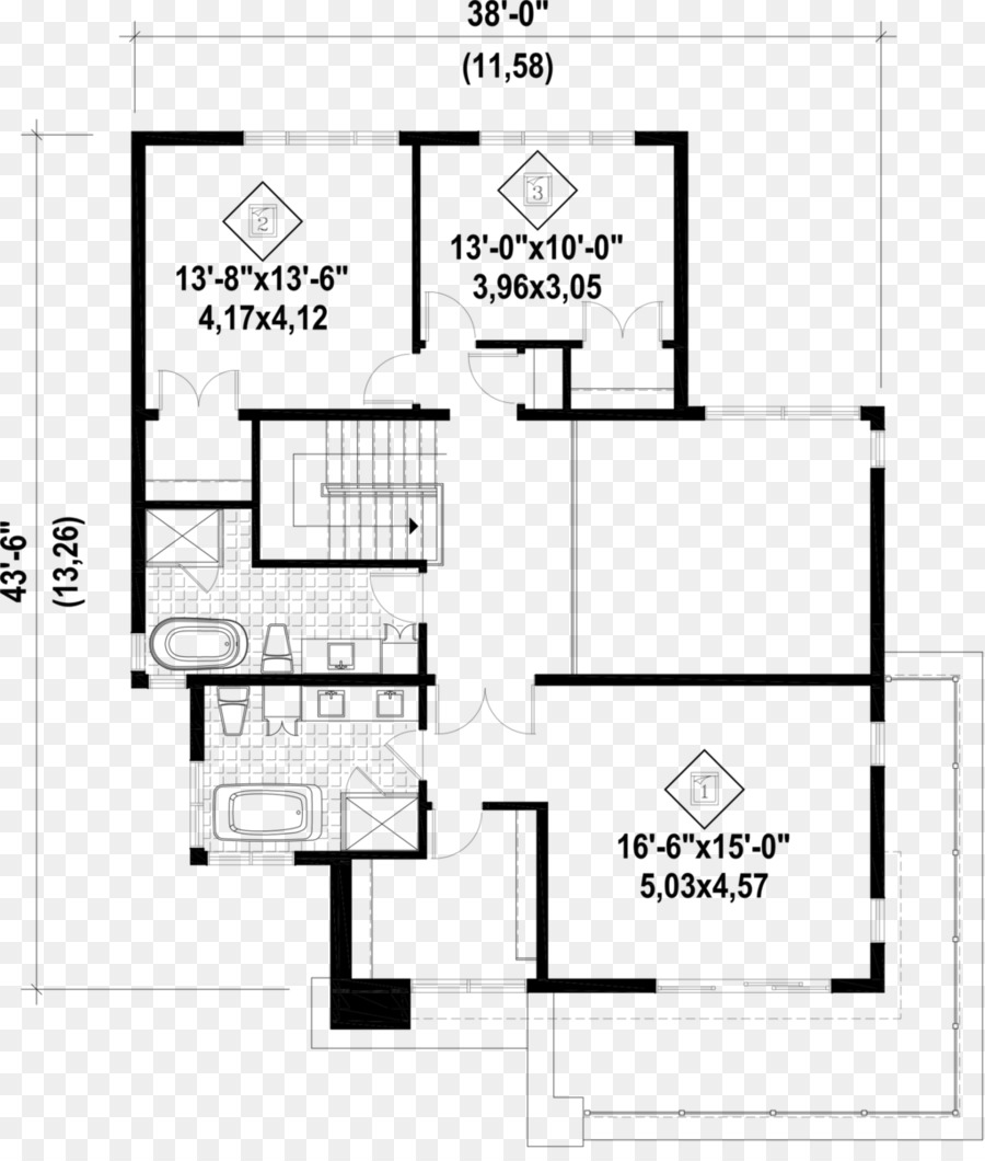 Floor plan House plan house png download 10241194 Free – House Of Blues Boston Floor Plan