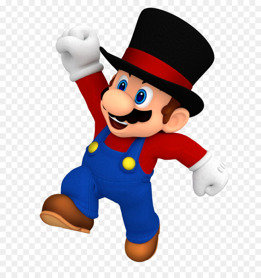 Super Mario Odyssey Digital art Nintendo 64 Mario Party 9 - nintendo ...