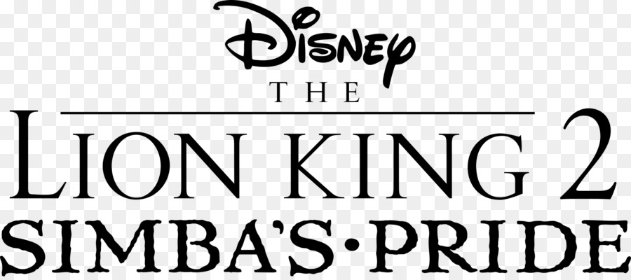 Simba Zira The Lion King Logo Lion Png Download 2000880 Free