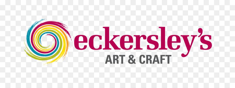 Eckersley S Art Craft Logo Brand Others Png Download 2480 892