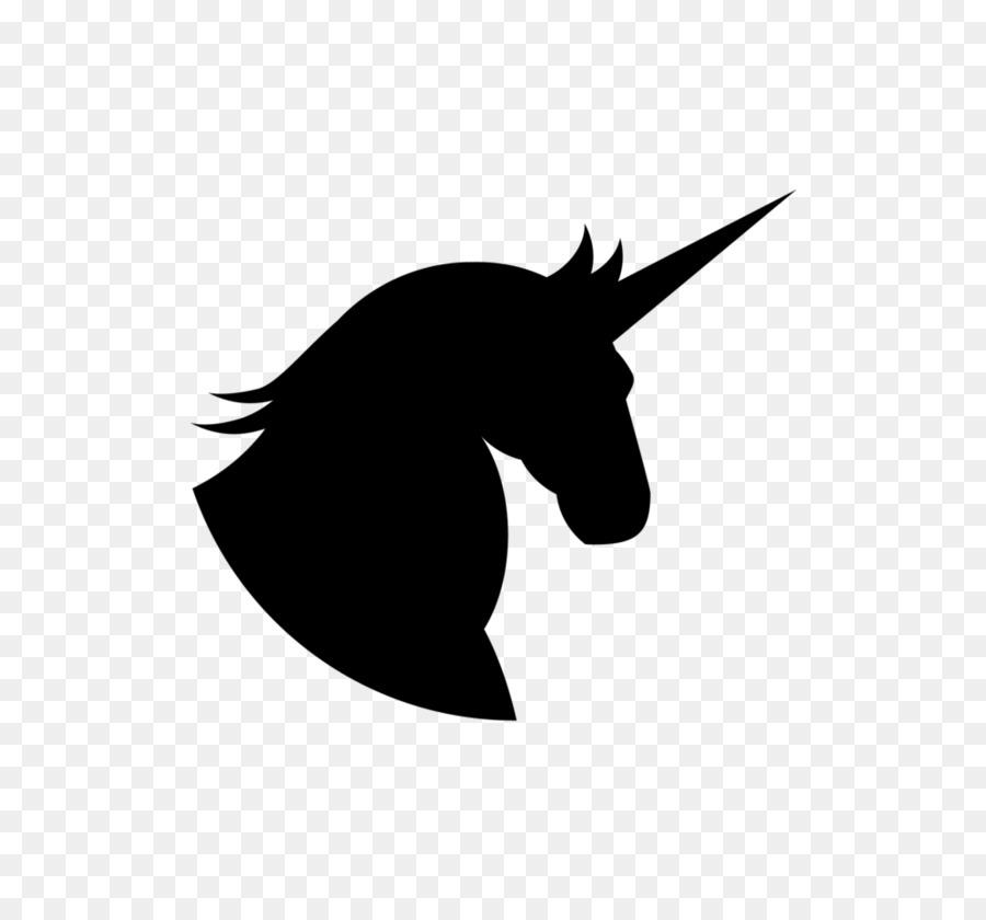 580 Gambar Hitam Putih Unicorn Terbaru