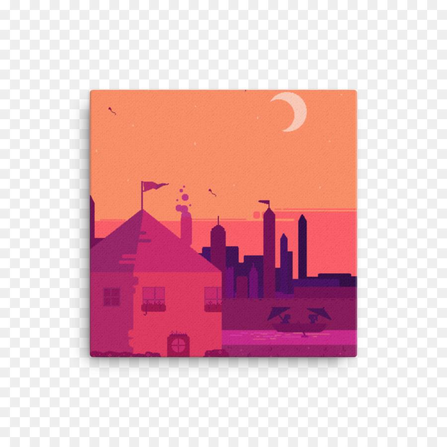 Rechteck Rosa M Minecraft Pixel Art Einhorn Png Herunterladen