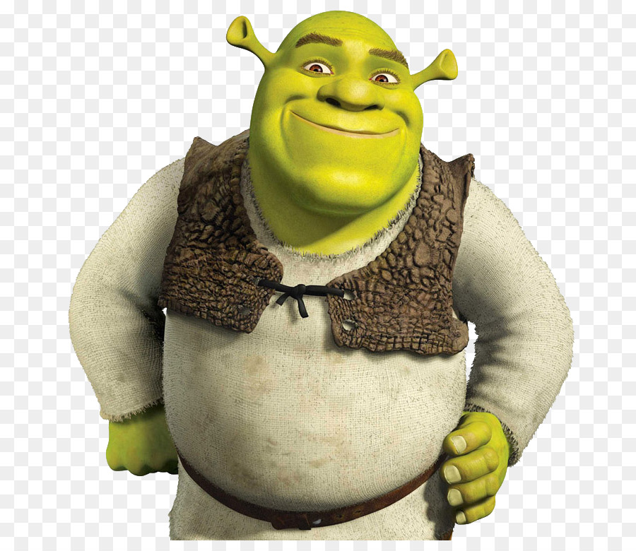 Princess Fiona Donkey Shrek