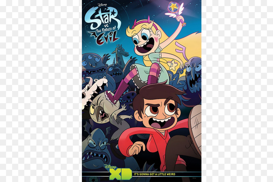 star vs the forces of evil season 1 full download