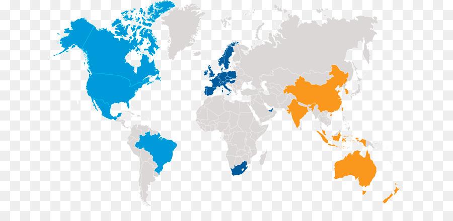 Charming World Map Globe Royalty Free   Globe
