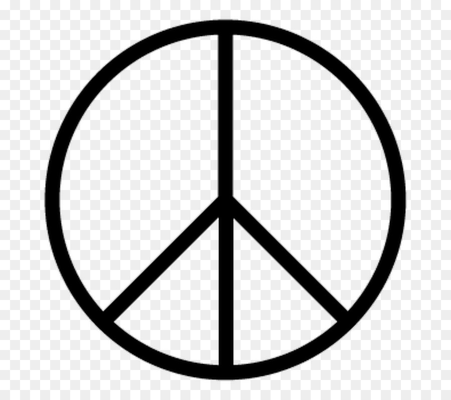 Peace Symbols Clip Art Peace And Love Png 800800