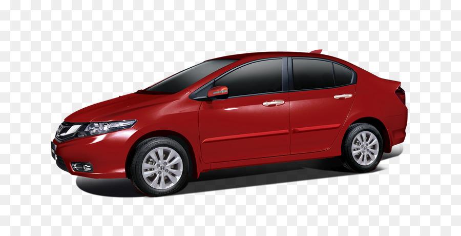 Honda City Car Honda Accord Toyota Honda City Png Download 800