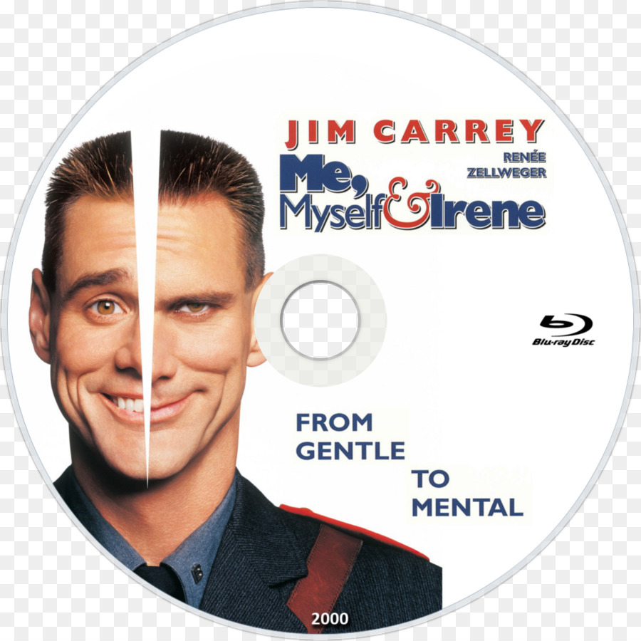 Jim Carrey Me Myself Irene Irene P Waters Hank Evans Streaming