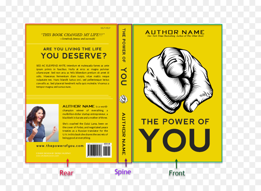 Microsoft Word Template Book Cover Printing Microsoft Png Download