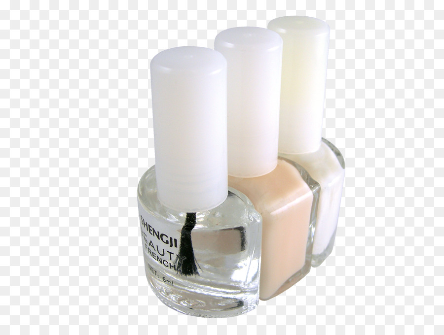 Nail Polish French manicure Gel nails - nail polish png download ...