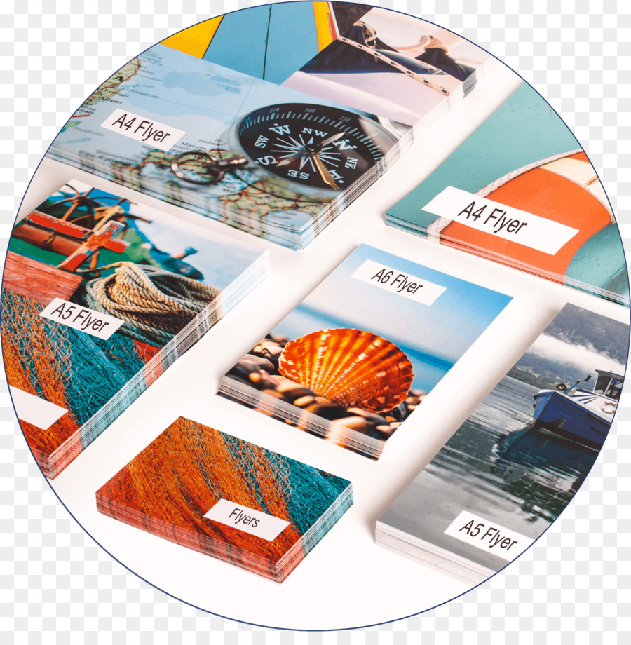 Flyer Printing Business Cards Pamphlet Advertising - Business png ...