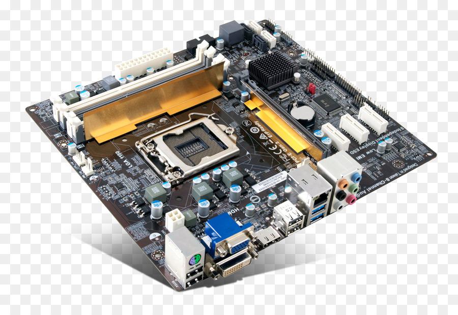 Motherboard Computer Hardware Elitegroup Systems LGA 1156 Chipset