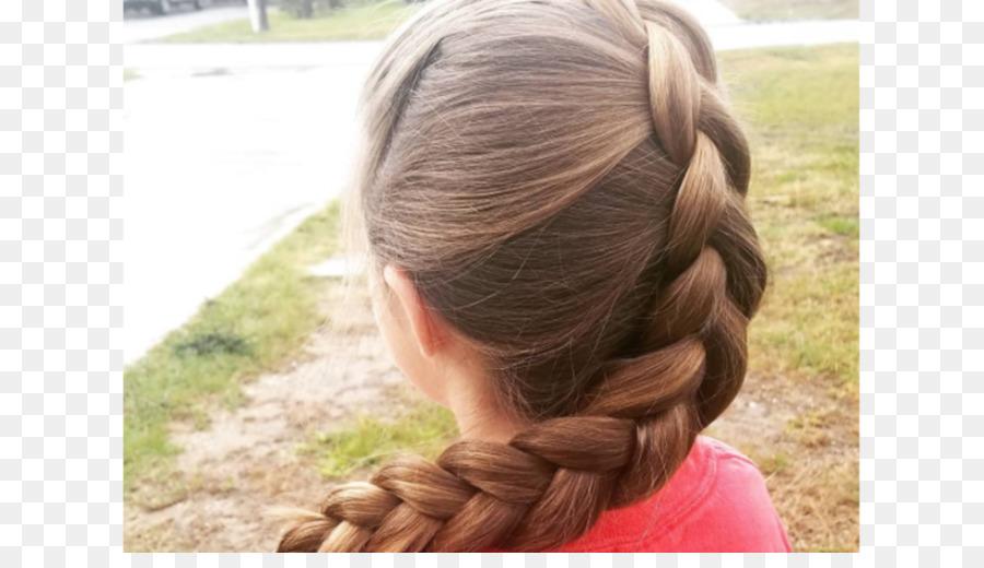 Box Zopfe Lange Haare Frisur Haare Flechten Png Herunterladen