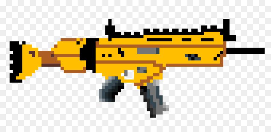 Pixel art minecraft skin fortnite