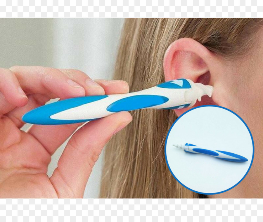Earwax Ear pick Cotton Buds Cleaning - ear png download - 980*807 ...