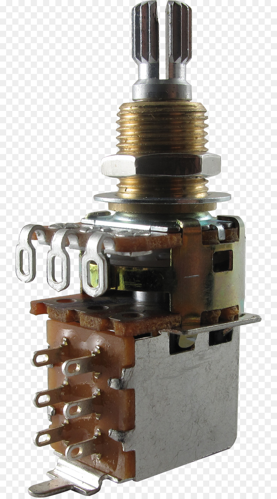 Superb Potentiometer Bourns Inc Electrical Switches Guitar Wiring Coil Wiring Cloud Hisonuggs Outletorg