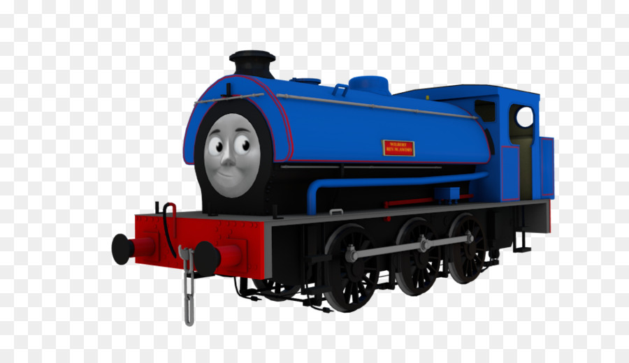 Thomas The Train Background png download - 960*540 - Free