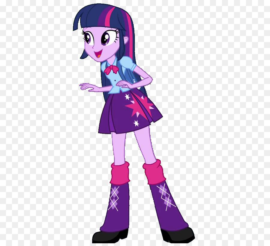 Twilight Sparkle, Rainbow Dash Calvados My Little Pony