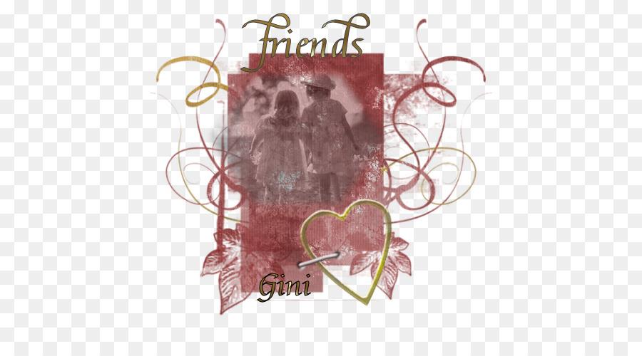 Pink M Angel Beats! Font - didi and friends birthday пнг
