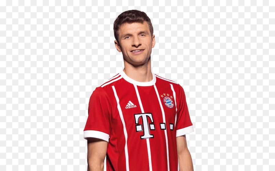 Camiseta FC Bayern München Thomas Müller