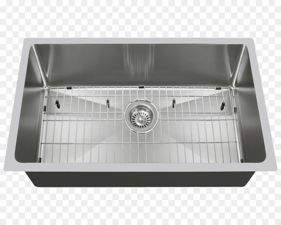 kitchen sink MR Direct Stainless steel Tap - sink png download ...