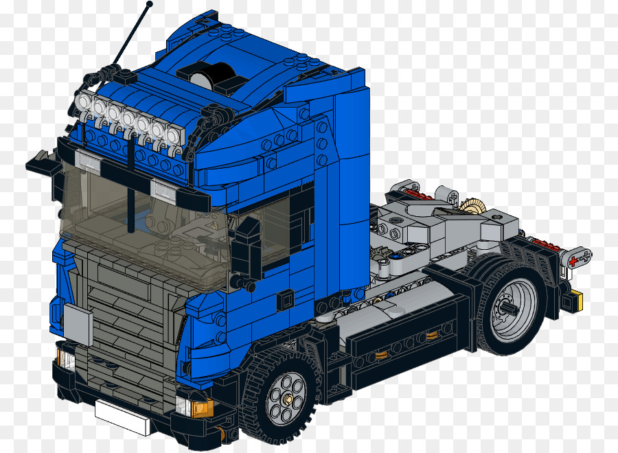 Cargo Motor Vehicle Lego Truck Car Png Download 826659 Free